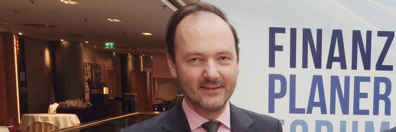 Guillaume Brisset ist Fondsmanager bei der Pariser Investment-Boutique Rouvier Associés