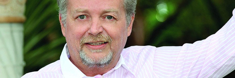Ulrich Harmssen, Direktor Investmentfonds Apella AG|© Apella AG