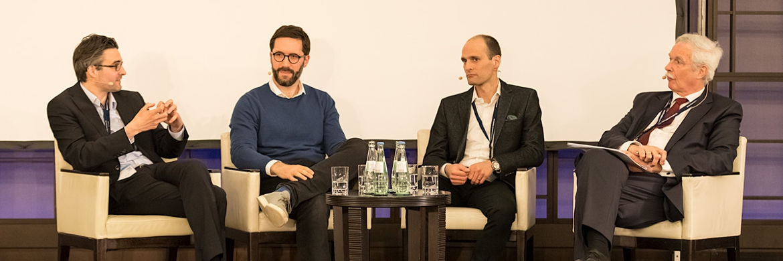 Das Finanzplaner Forum ist eine etablierte Weiterbildungsreihe für Finanzplaner und  vergleichbare Zertifikatsträger in mehreren Städten in Deutschland und Österreich.   Zu den am meisten nachgefragten Themen gehört die Digitalisierung der Branche|© Axel Jusselt