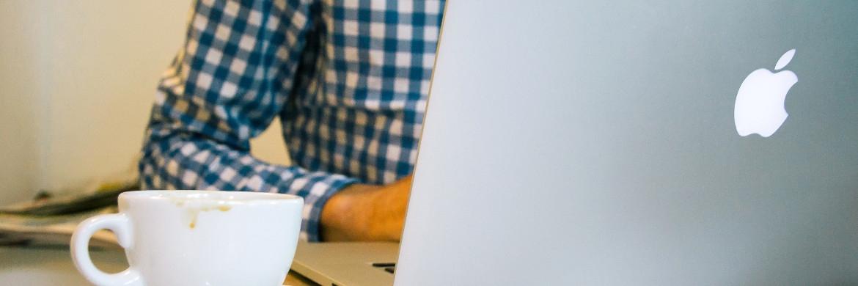 Online-Finanzberatung gilt als einer der wichtigsten Fintech-Trends.|©  Pixabay