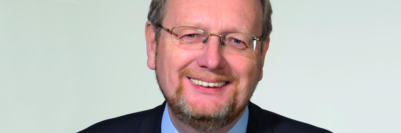Peter E. Huber ist Fondsmanager und Vorstand des Finanzdienstleisters Starcapital aus Oberursel
