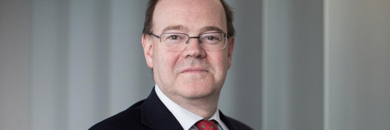 Rod Paris übernimmt den Vorsitz des neuen Investment-Gremiums.