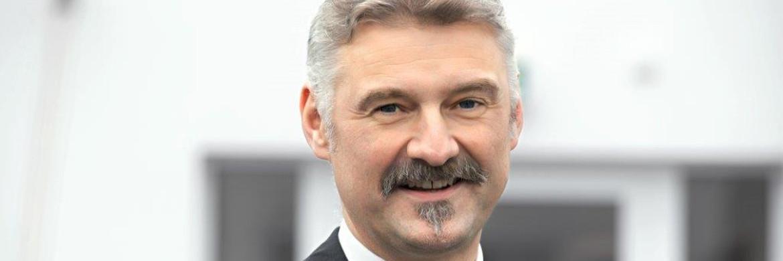 Norbert Hagen, Vorstand der ICM Investmentbank