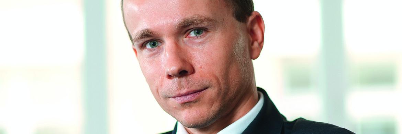 Jean-Jacques Durand ist Spezialist für Schwellenländeranleihen