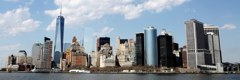 Die Investmentbank Oppenheimer & Co. hat ihren Hauptsitz in New York.|© Life Of Pix