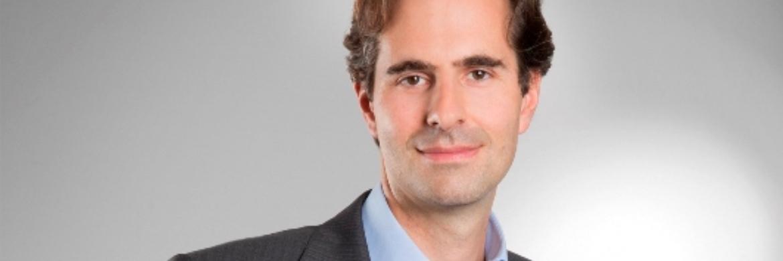 Thomas de Saint-Seine, Geschäftsführer und Senior Systematic Aktienfondsmanager der RAM Active Investments SA