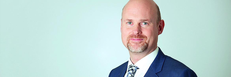 Christian Jasperneite, Chief Investment Officer von M.M.Warburg & CO |© M.M.Warburg & CO