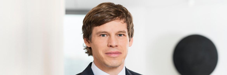 Marc Drießen, Geschäftsführer Service-KVG Real Assets, HANSAINVEST Hanseatische Investment-GmbH