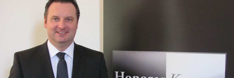 Honorarkonzept-Chef Heiko Reddmann