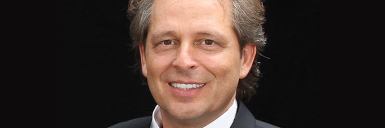 Hubertus Schmidt, Gründer von Finanzportal24, einem Anbieter von Software zur Finanzberatung|© Finanzportal24