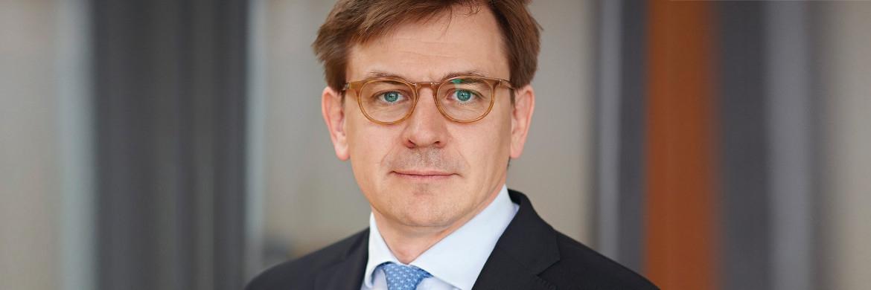 Hartwig Kos, Vize-Investmentchef und Co-Leiter Multi-Asset bei SYZ Asset Management