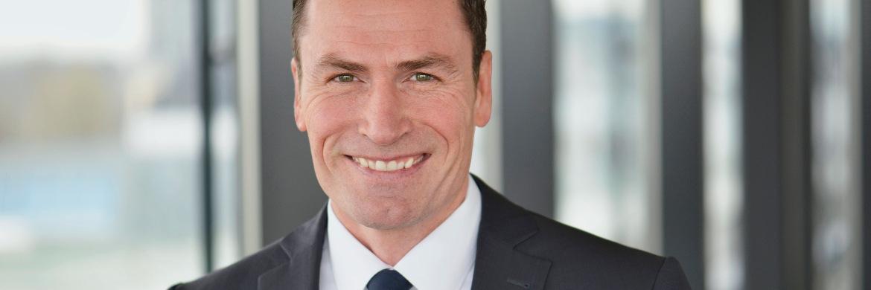 Kai Friedrich ist seit Juli 2015 zusätzlich Chef der DAB BNP Paribas.