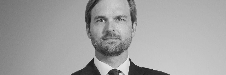 Michael Neumann, Vorstand von Dr. Klein Privatkunden