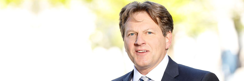 Andreas Fritsch, Vorstand Risikomanagement der XOLARIS Service KVAG