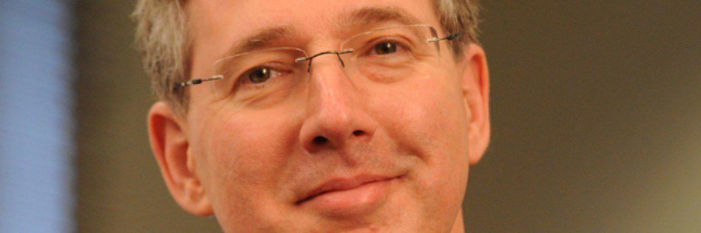 Hat mittlerweile über 33 Jahre Investment-Erfahrung: Global Chief Investment Officer Jan Straatman beendet seine Karriere zum Ende des Jahres.