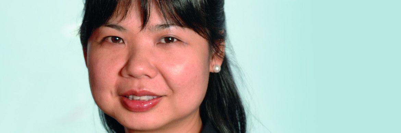 Elina Fung managt  den HSBC GIF Asia  ex Japan Equity  Smaller Companies