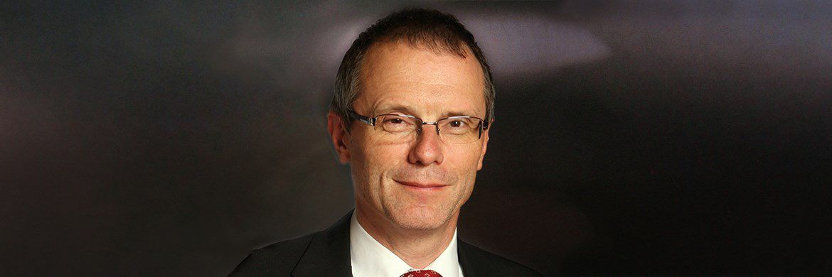 Christian Heger, Chefanlagestratege bei HSBC Global AM