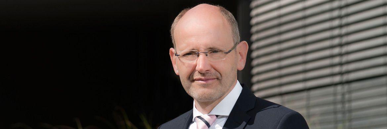 Thomas Schmidt, Vertriebsleiter bei Neitzel & Cie.