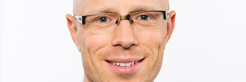 Florian Bohnet leitet den Bereich Research und Portfoliomanagement bei DJE Kapital
