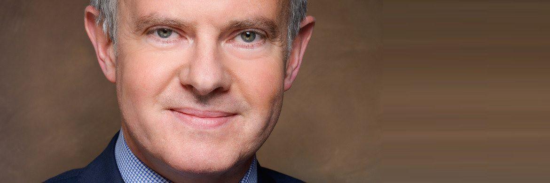 Quentin Fitzsimmons, Portfoliomanager für globale Rentenstrategien bei T. Rowe Price