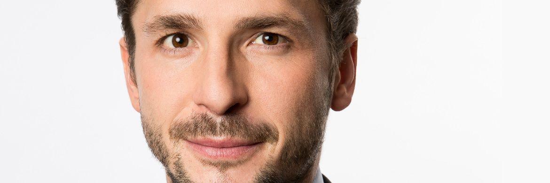 Maximilian Thaler managt den DJE Mittelstand & Innovation