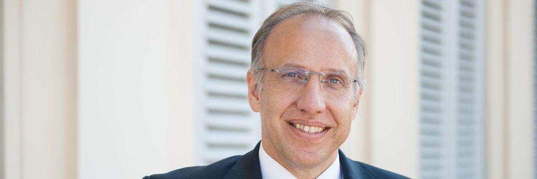 Thomas Wüst, Geschäftsführer der Valorvest Vermögensverwaltung aus Stuttgart