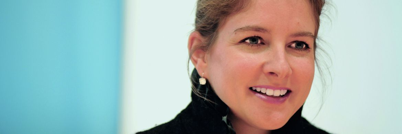 Susanne Grabinger, Investmentspezialistin bei M&G