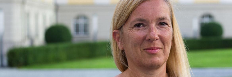 Katja Miko ist Wealth Managerin bei der Steinbeis & Häcker Vermögensverwaltung