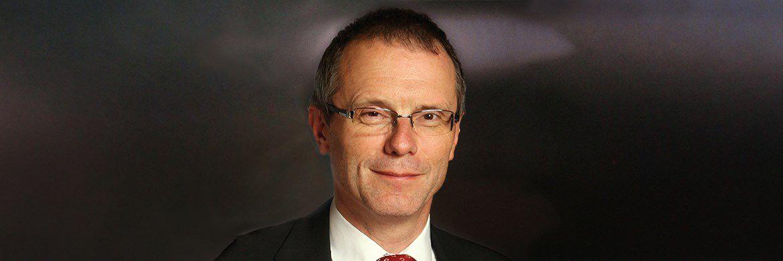 HSBC-Chefanlagestratege Christian Heger