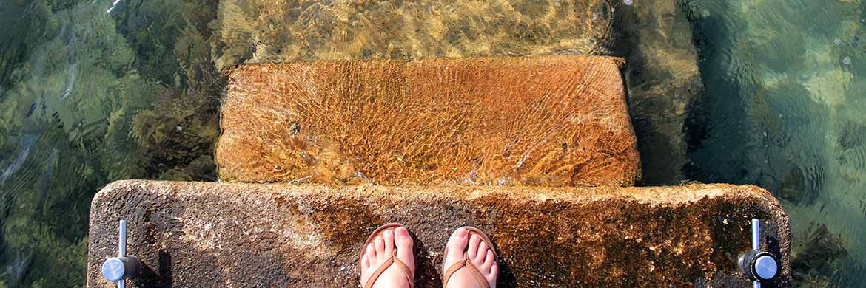 Kein Sprung ins kalte Wasser: Grundvoraussetzung für die Zufriedenheit der Anleger ist ein klares Verständnis der Produkte