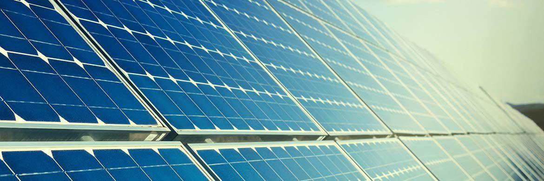 Photovoltaik-Anlage: mit gutem Gewissen investieren © VioNet/Fotolia