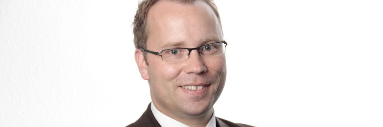 Marcel Boßhammer: Der Leiter Maklerentwicklung und -service Leben der Gothaer gibt im Interview Tipps zum Thema Ruhestandsplanung.|© Gothaer