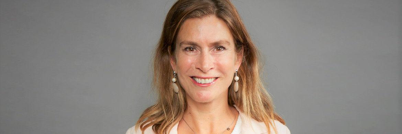 Maureen Bal, die zusammen mit Martin Nijkamp ab 1. September 2017 in das Executive Committee von Robeco berufen wird.