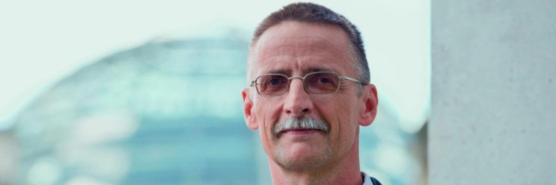 Klaus Morgenstern: Der Sprecher des Deutschen Instituts für Altersvorsorge spricht sich für eine frühe Planung des Ruhestands aus.|© DIA