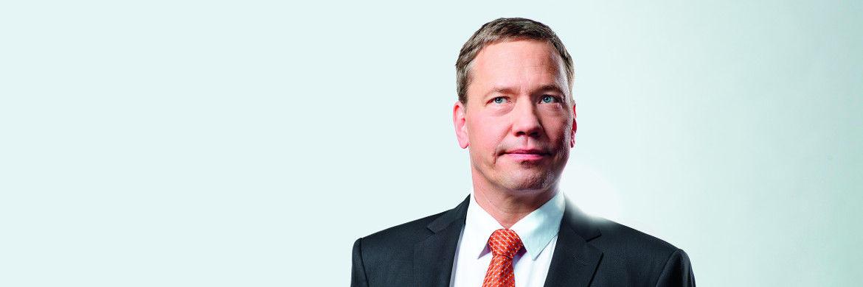 Max Schott ist Geschäftsführer der Vermögensverwaltung Sand und Schott aus Stuttgart.|© Sand und Schott