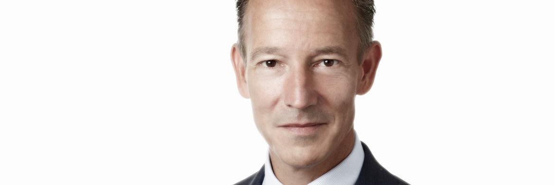 Stefan Baensch: Der 51-Jährige wechselt zu Janus Henderson Investors.|© Janus Henderson Investors