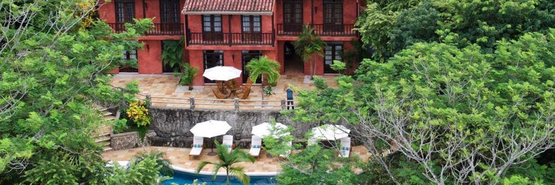 Zu verkaufen: Das Ferienobjekt von Mel Gibson auf Costa Rica|© Christie's International Real Estate