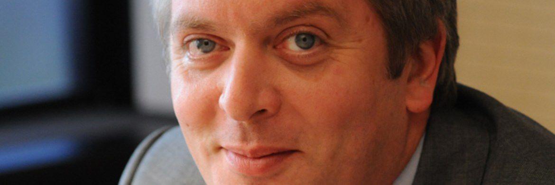 """Maxime Perrin, Analyst bei Lombard Odier IM: """"Wandelanleihen können für Anleger eine adäquate Absicherung gegen volatile Märkte sein."""""""