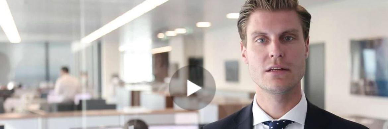 60 Sekunden-Video von Schroders: Daniel Lösche über Investment-Perspektiven nach der Sommerpause