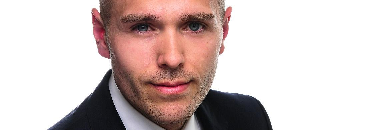 Cvjetko Zecevic, neues Mitglied im Wholesale-Team der Capital Group|© Capital Group