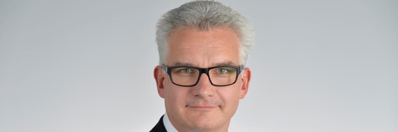 Harald Preißler, Chef-Anlagestratege bei Bantleon
