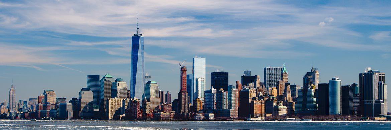 Skyline von New York: in der US-Metropole hat BNY Mellon seinen Hauptsitz