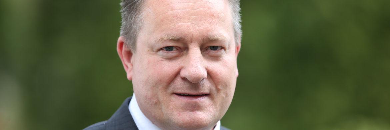 Uwe Eilers, Vorstand von Geneon Vermögensmanagment, glaubt, dass europäische Banken wirtschaftlich gut aufgestellt sind.