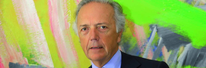 Firmengründer und Chef Edouard Carmignac: Der französische Fondsanbieter reicht Research-Kosten künftig an Anleger weiter|© Carmignac Gestion