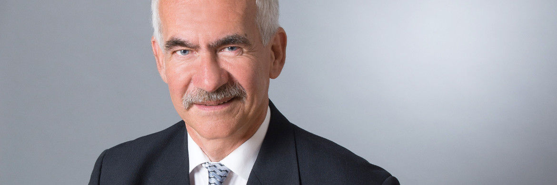 Thomas Heidel, Research-Leiter bei der Vermögensverwaltung Fidal, überlegt, wie ein