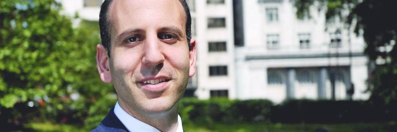 Ariel Bezalel, Manager des Jupiter Dynamic Bond|© Jupiter AM