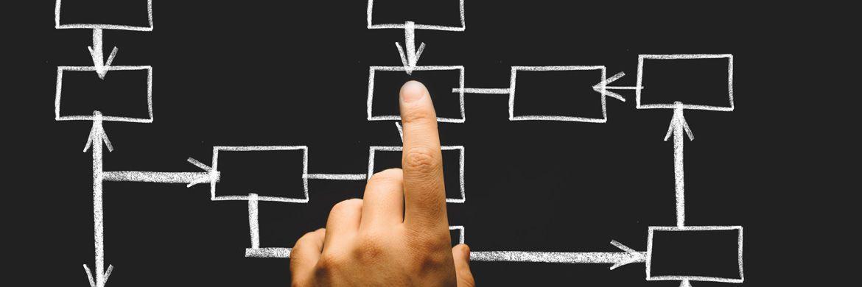Mit dem richtigen Know-how in fünf Schritten zur jährlichen Marketing-Strategieplanung.|© Pexels