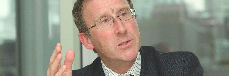 Tim Stevenson, Fondsmanager und Direktor europäische Aktien bei Janus Henderson Investors, sagt Europas Aktienmärkten eine rosige Zukunft voraus.|© Janus Henderson Investors