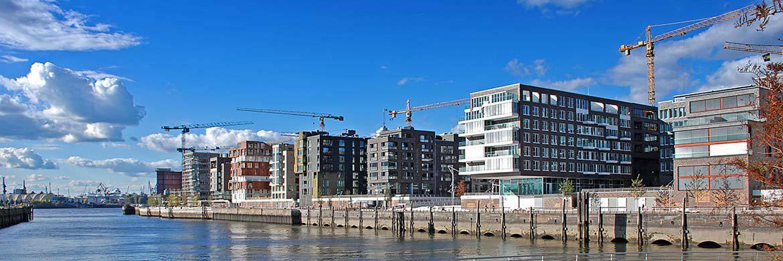Hamburg Hafencity: lohnen sich noch Investitionen in den Top-Lagen?|© Bernd Sterzl/Pixelio