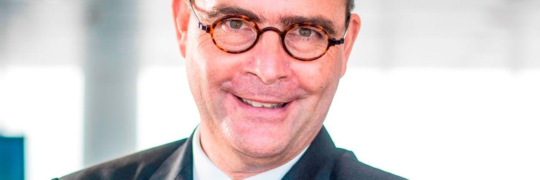 Klaus-Peter Röhler leitet seit 2014 das Italien-Geschäft der Allianz - ab dem kommenden Jahr wird es das deutsche Geschäft sein.|© Allianz